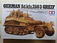 Sdkfz2503