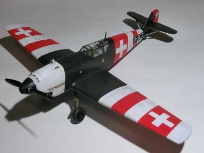 Bf109cd-2