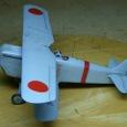 川崎 九五式戦闘機Ⅱ型 01
