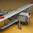 川崎 九五式戦闘機Ⅱ型 04