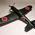 三菱 十七試艦上戦闘機 烈風11型試作3号機 02