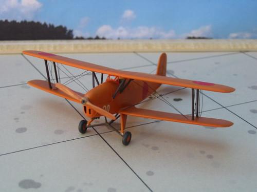 四式基本練習機 01