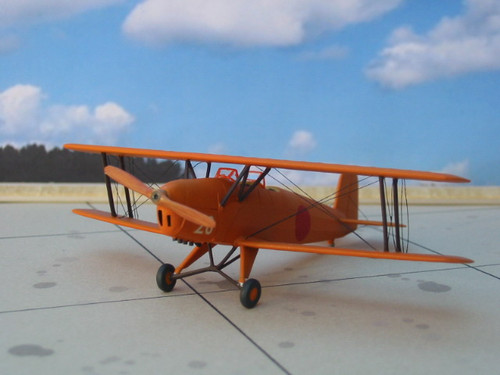 四式基本練習機 02