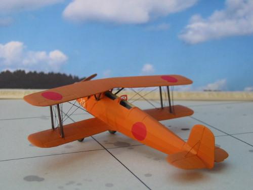 四式基本練習機 04