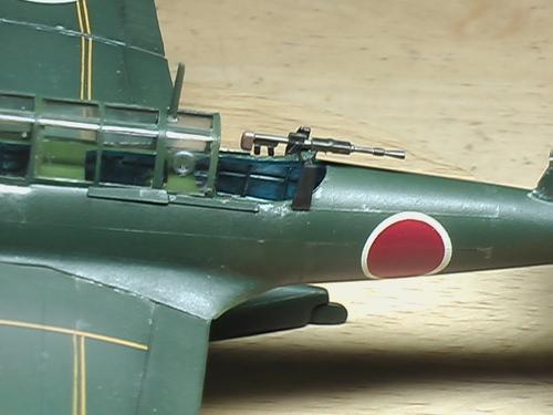 零式三座水上偵察機 05