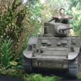 M3 Stuart In New Guinea 03