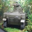 M3 Stuart In New Guinea 05
