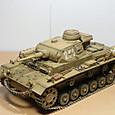 Ⅲ号戦車G型 01