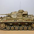 Ⅲ号戦車G型 02