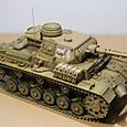 Ⅲ号戦車G型 05