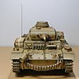 Ⅲ号戦車G型 06