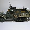M3A1ハーフトラック 02