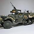 M3A1ハーフトラック 10