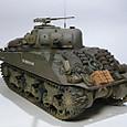 M4シャーマン(初期型) 08