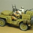 S.A.S.JEEP 12