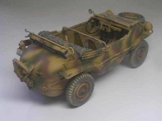 シュビムワーゲン Type166 05