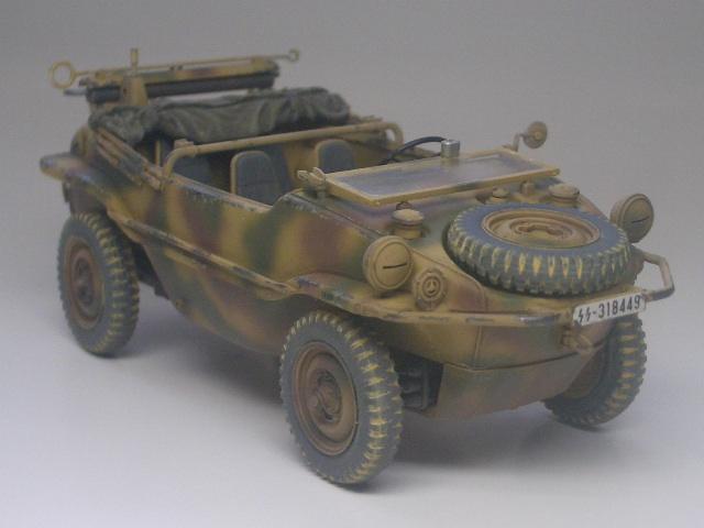 シュビムワーゲン Type166 06