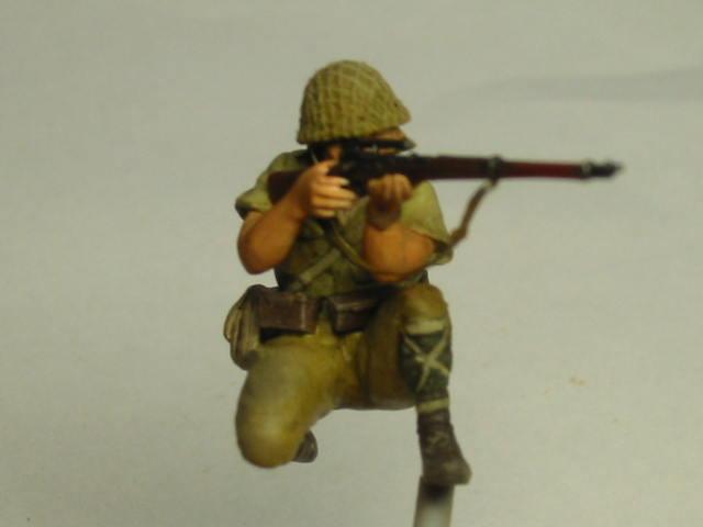 日本陸軍兵士(狙撃兵)04
