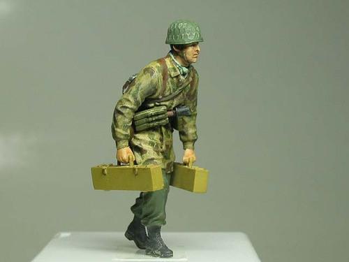 ドラゴン ドイツ降下猟兵C