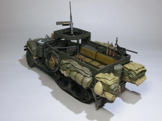 M3A1ハーフトラック 03