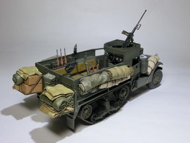 M3A1ハーフトラック 04