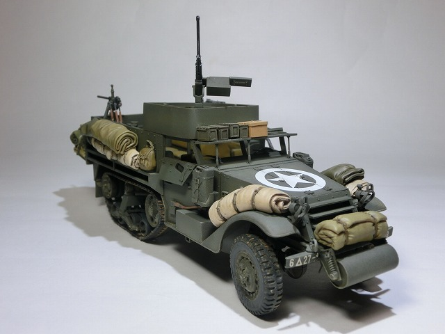 M3A1ハーフトラック 06