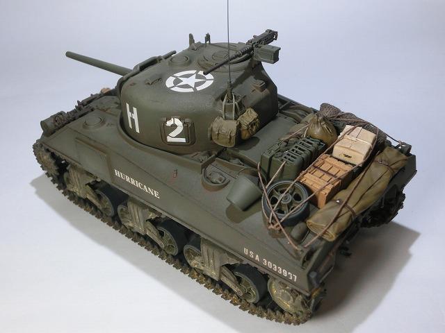 M4シャーマン(初期型) 03