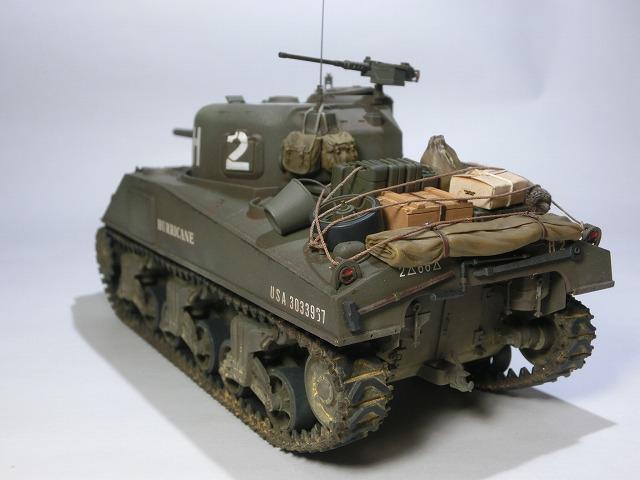 M4シャーマン(初期型) 04