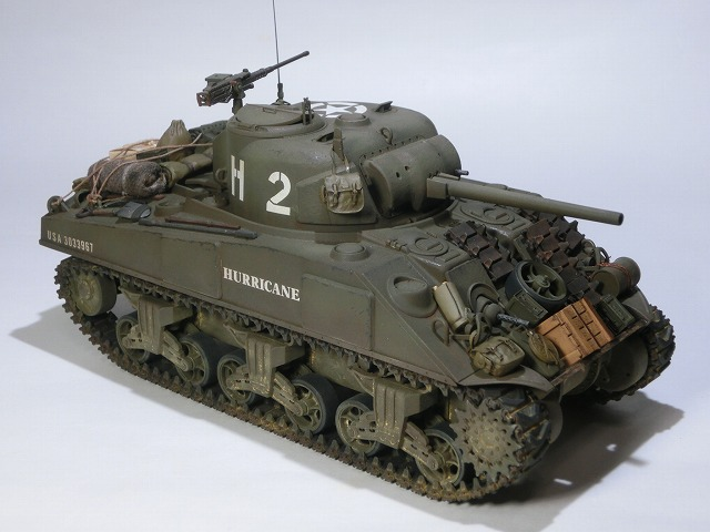 M4シャーマン(初期型) 06