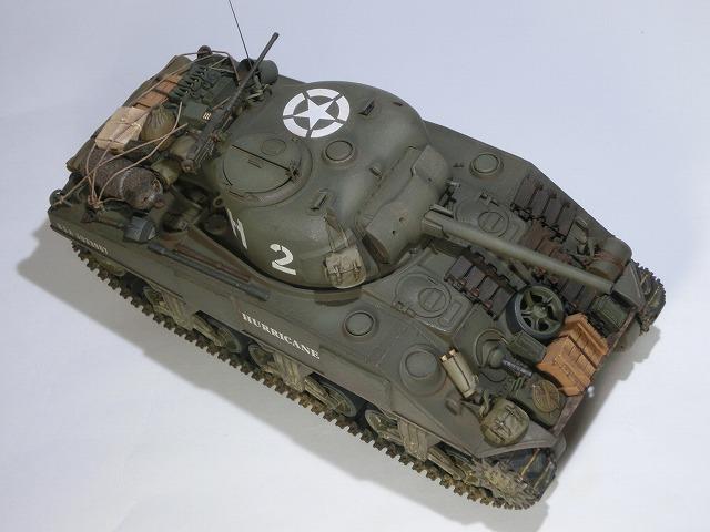 M4シャーマン(初期型) 07