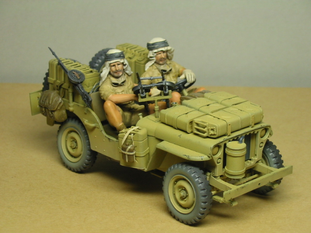 S.A.S.JEEP 14
