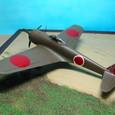 一式戦闘機 隼Ⅲ型