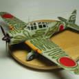 九九式軍偵察機06