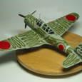 九九式軍偵察機02