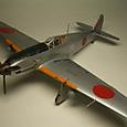 三式戦闘機 飛燕一型丁 01