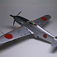 三式戦闘機 飛燕一型丁 04