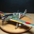 飛燕Ⅰ型甲 02
