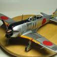 中島二式単座戦闘機Ⅱ型丙 「鐘馗」