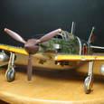 飛燕Ⅰ型甲 08