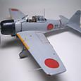 零式艦上戦闘機32型 02
