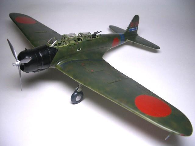 九七式艦上攻撃機 01