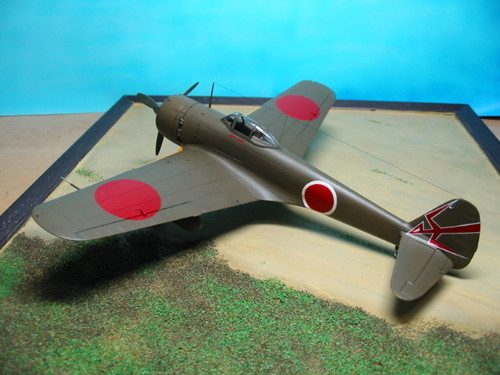 一式戦闘機の画像 p1_5