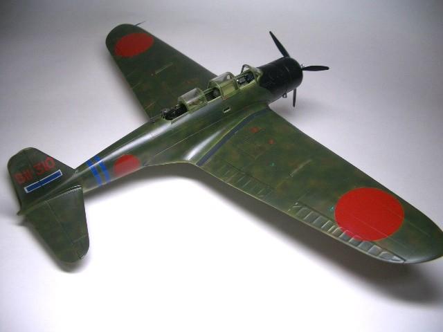 九七式艦上攻撃機 03