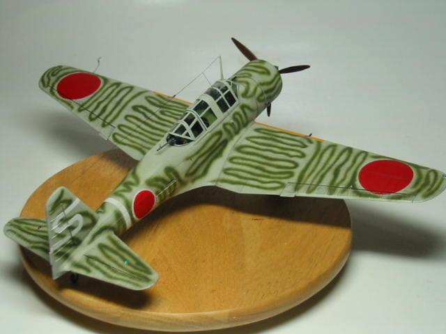 九九式軍偵察機03