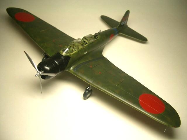 九七式艦上攻撃機 09