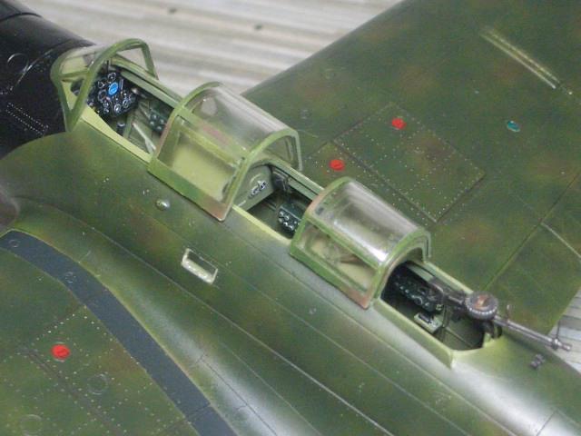 九七式艦上攻撃機 05