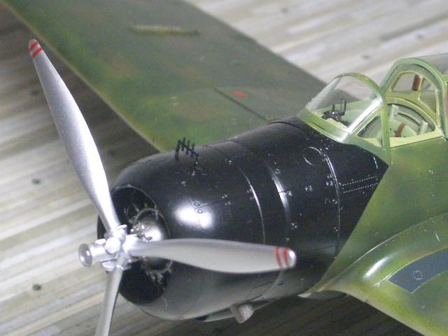 九七式艦上攻撃機 06