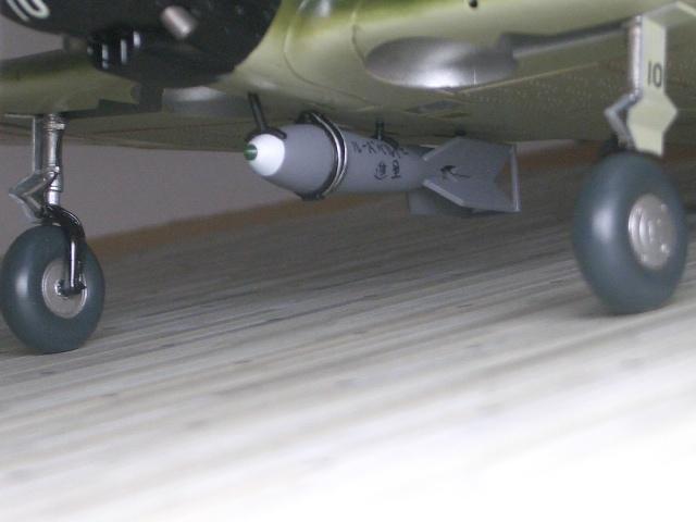 九七式艦上攻撃機 07