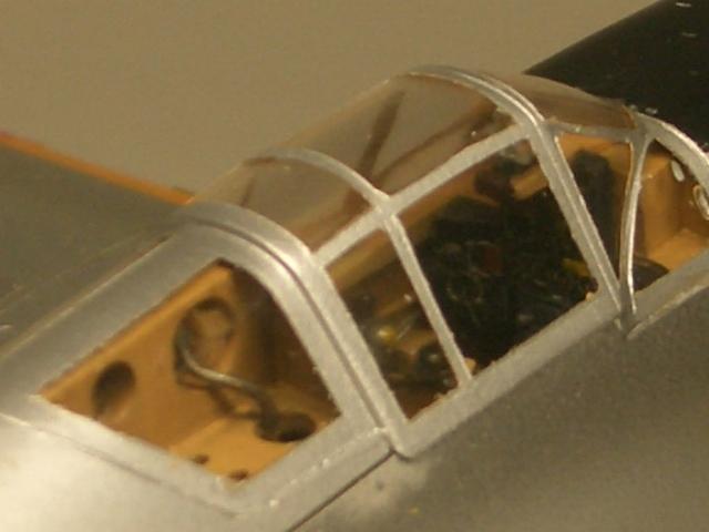 三式戦闘機 飛燕一型丁 06