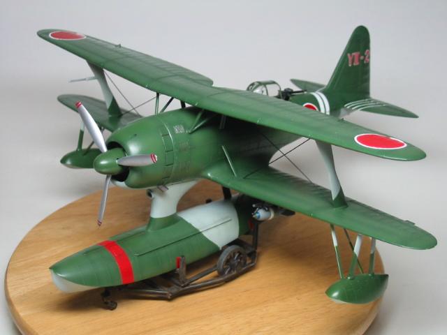 零式観測機11型(初期型)01